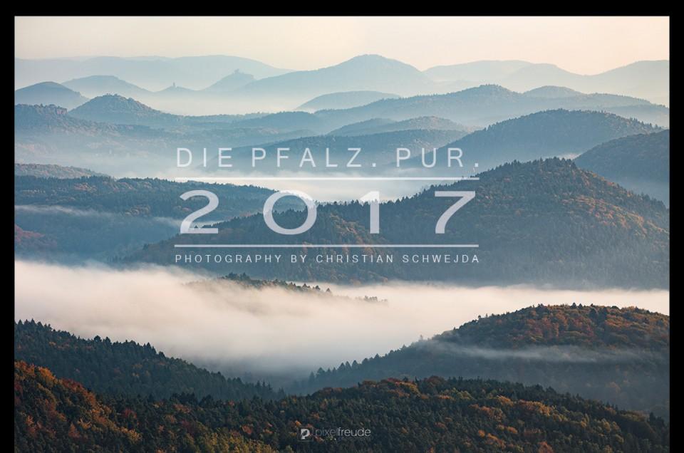 Pfalz-Kalender 2017