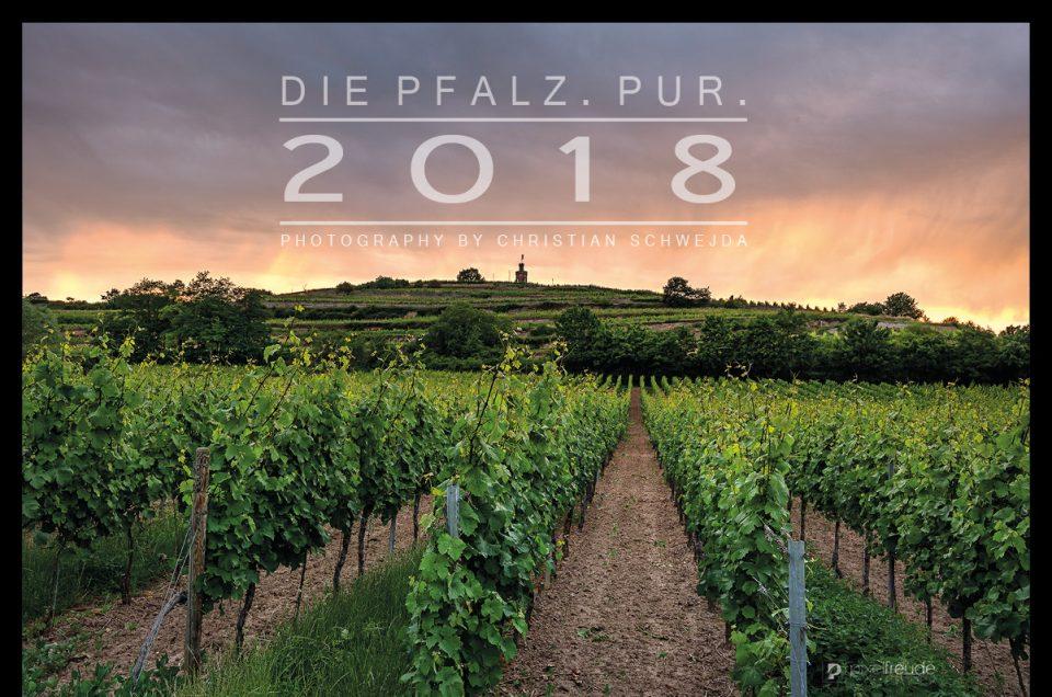 Pfalz-Kalender 2018