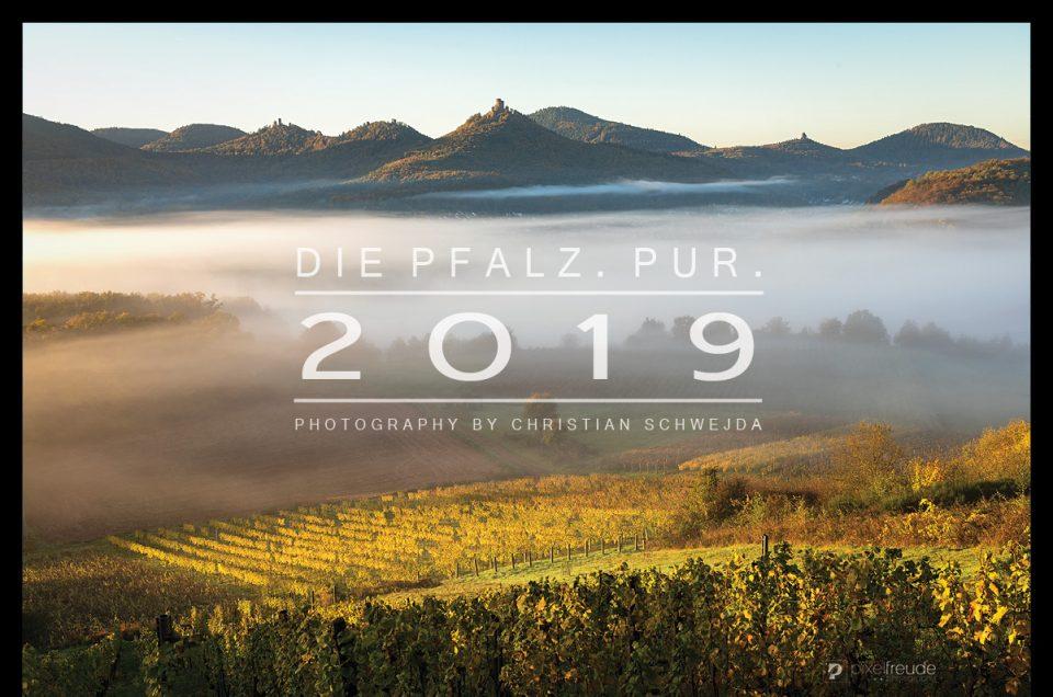Pfalz-Kalender 2019