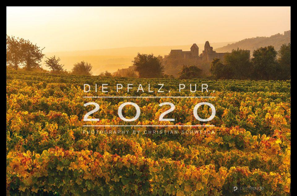 Pfalz-Kalender 2020